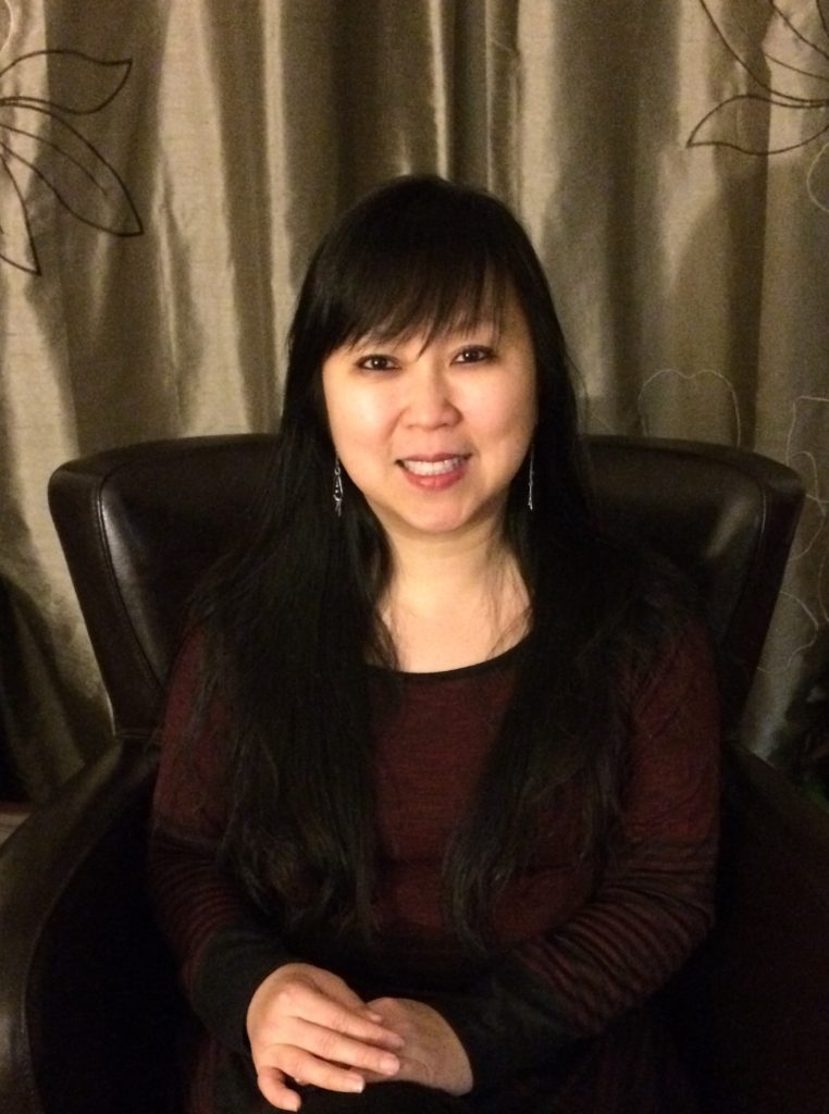 Peggy Wu, Marriage and Family Therapist, EFT Couples Therapist NYC